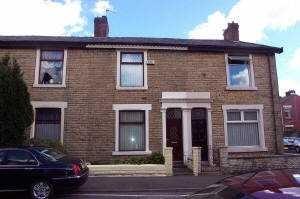 Private House Sale UK Atlas Road Darwen, Lancashire