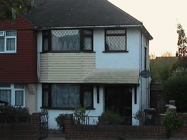 3 Bedroom house Bromley for sale , London, Cotton Hill, Bromley, Kent, Front