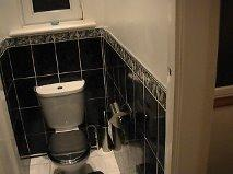 3 Bedroom House, west Wickham, Toilet