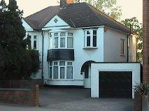 3 Bedroom House West Wickham Front